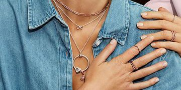 Jewelry for Mother's Day